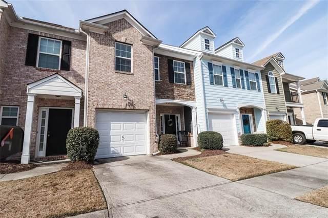 2305 Marbleridge Drive, Gainesville, GA 30501 (MLS #6681475) :: The Butler/Swayne Team