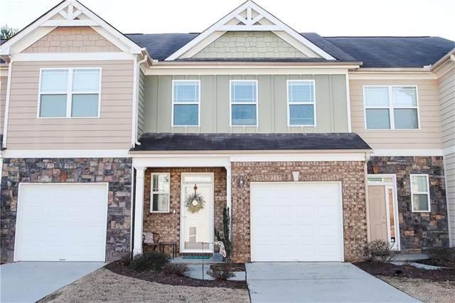 2393 Marbleridge Drive, Gainesville, GA 30501 (MLS #6681480) :: The Butler/Swayne Team