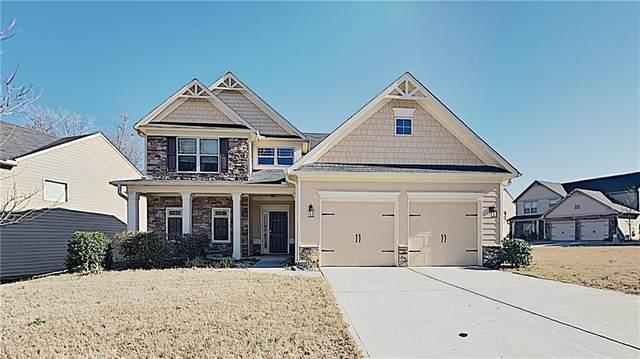 1300 Silverbrooke Crossing, Powder Springs, GA 30127 (MLS #6681497) :: North Atlanta Home Team