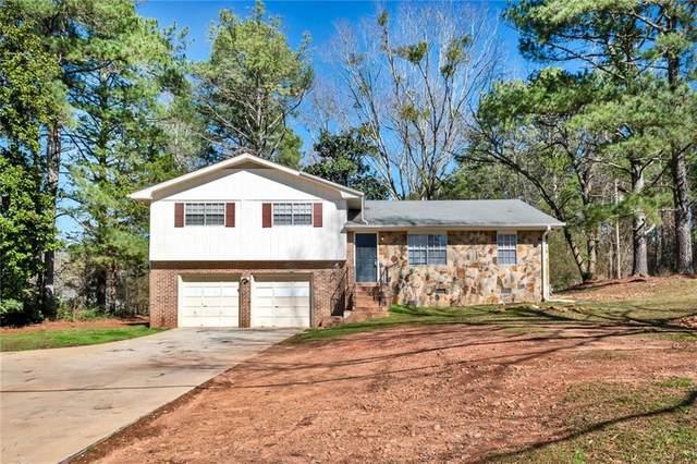 1860 Flat Shoals Road SE, Conyers, GA 30013 (MLS #6681498) :: North Atlanta Home Team