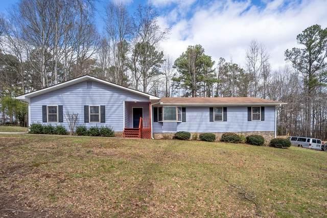 871 Corinth Drive, Jonesboro, GA 30238 (MLS #6681499) :: Dillard and Company Realty Group