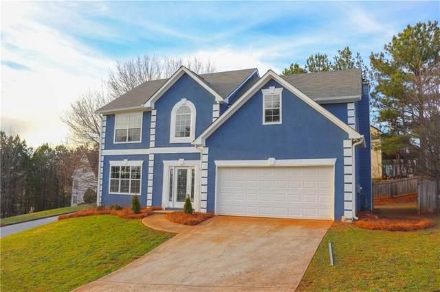 7840 Bar Harbor Drive, Riverdale, GA 30296 (MLS #6681501) :: Path & Post Real Estate