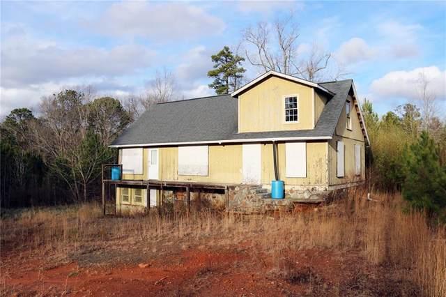 7210 Cantrell Road, Douglasville, GA 30135 (MLS #6681513) :: Path & Post Real Estate