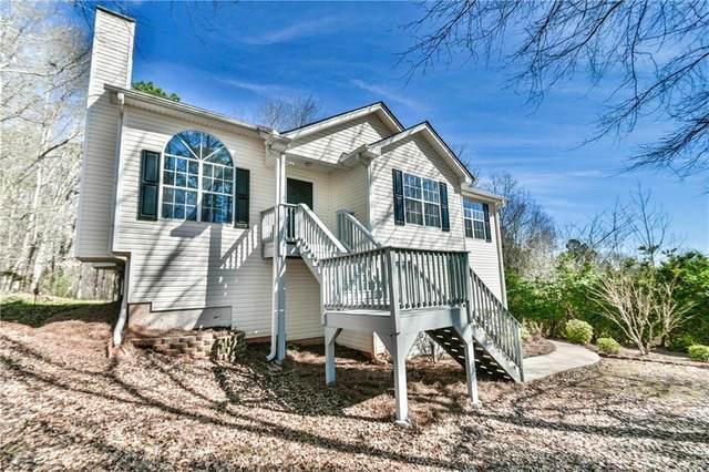 150 Elk Grove Drive, Auburn, GA 30011 (MLS #6681517) :: Kennesaw Life Real Estate