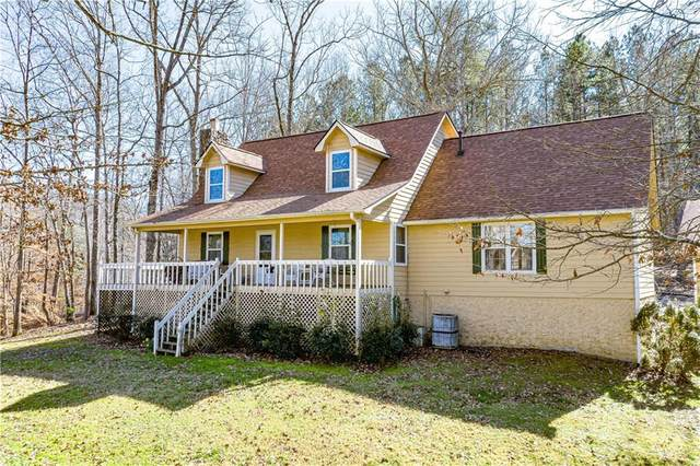 55 Jimmy Fields Path, Dallas, GA 30132 (MLS #6681525) :: North Atlanta Home Team