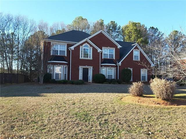 3240 Liberty Court SE, Conyers, GA 30094 (MLS #6681529) :: Charlie Ballard Real Estate