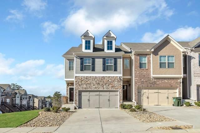 2087 Paxton Drive SW, Lilburn, GA 30047 (MLS #6681530) :: North Atlanta Home Team