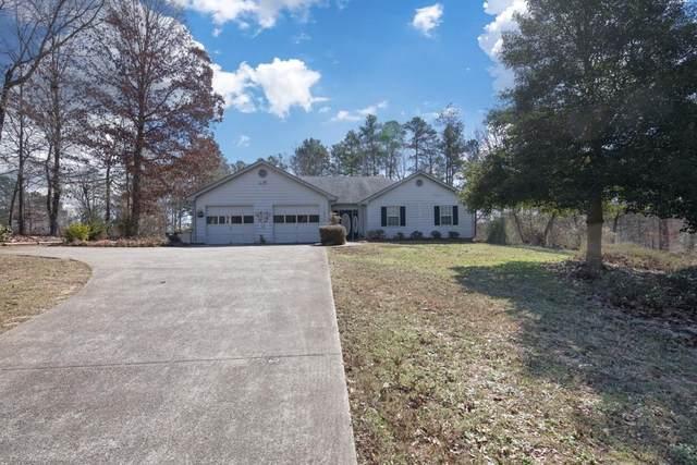 1330 Hillside Road, Monroe, GA 30656 (MLS #6681537) :: Charlie Ballard Real Estate