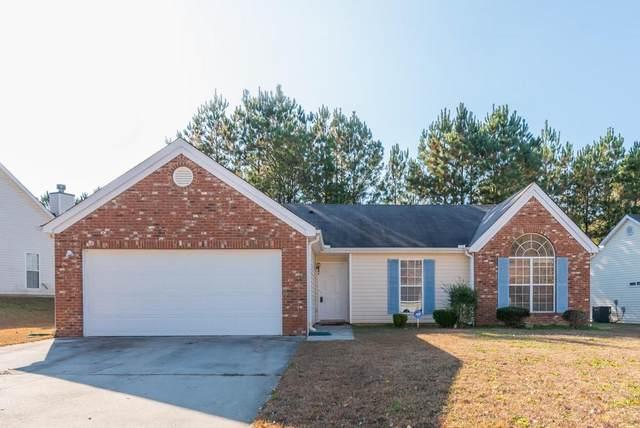 9454 Rollinghills Drive, Jonesboro, GA 30238 (MLS #6681549) :: Dillard and Company Realty Group