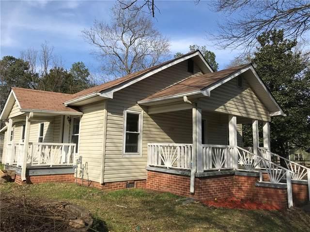 4720 Fowler Street, Acworth, GA 30101 (MLS #6681557) :: North Atlanta Home Team