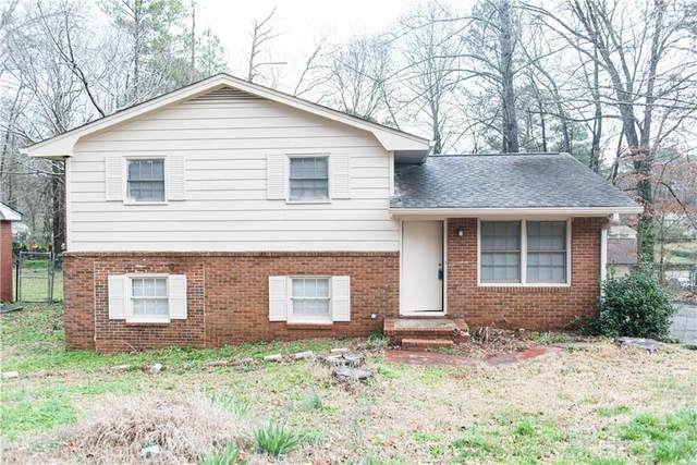 6464 Rabun Road, Morrow, GA 30260 (MLS #6681561) :: Path & Post Real Estate