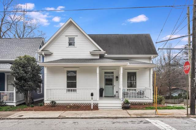 735 Kirkwood Avenue SE, Atlanta, GA 30316 (MLS #6681569) :: RE/MAX Prestige