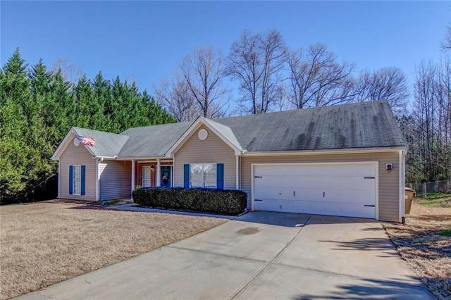 576 Pin Oak Drive, Bethlehem, GA 30620 (MLS #6681573) :: Kennesaw Life Real Estate