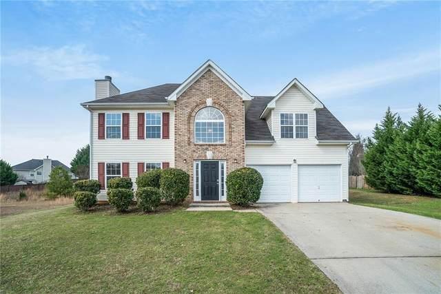 2747 Lakewater Way, Snellville, GA 30039 (MLS #6681574) :: North Atlanta Home Team