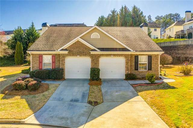 432 Red Coat Lane, Woodstock, GA 30188 (MLS #6681586) :: The Cowan Connection Team