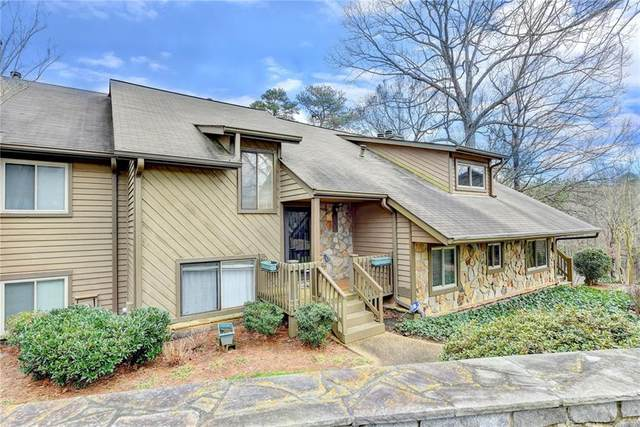 4226 D Youville Trace #4226, Brookhaven, GA 30341 (MLS #6681609) :: Rock River Realty