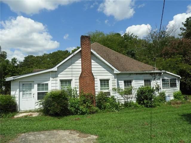 1841 Wax Road SE, Silver Creek, GA 30173 (MLS #6681610) :: North Atlanta Home Team