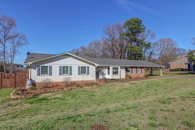 3253 SE Spring Way SE, Conyers, GA 30013 (MLS #6681611) :: North Atlanta Home Team