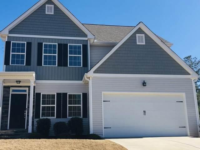 4508 White Horse Drive, Braselton, GA 30517 (MLS #6681616) :: Path & Post Real Estate