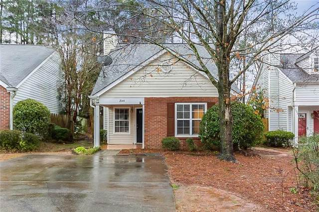2644 Saint Charles Lane NW, Kennesaw, GA 30144 (MLS #6681624) :: Kennesaw Life Real Estate