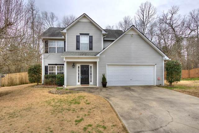 13 Butternut Lane, Rome, GA 30165 (MLS #6681649) :: North Atlanta Home Team