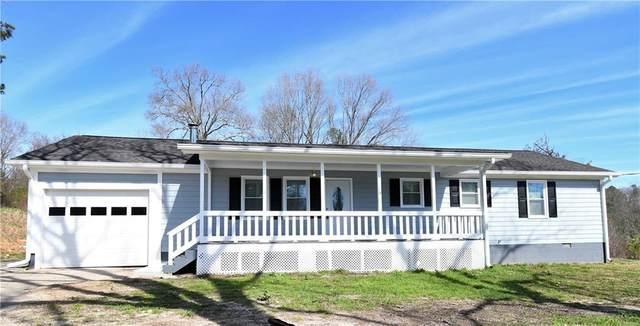 120 Colquitt Road, Cedartown, GA 30125 (MLS #6681655) :: Charlie Ballard Real Estate
