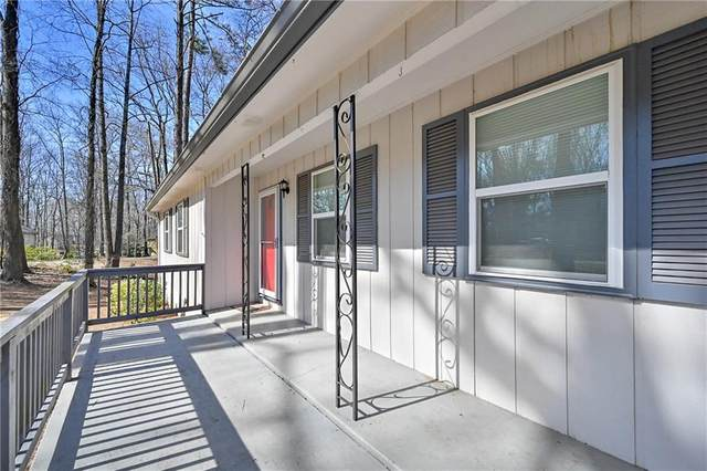 874 Williamsburg Court SW, Mableton, GA 30126 (MLS #6681657) :: North Atlanta Home Team
