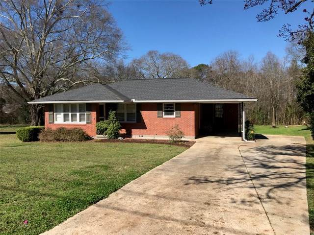 2149 Settle Circle SE, Atlanta, GA 30316 (MLS #6681674) :: Community & Council