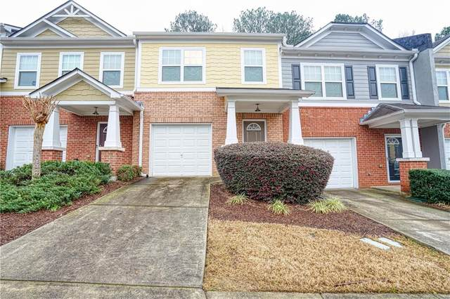 1750 Arbor Gate Drive, Lawrenceville, GA 30044 (MLS #6681680) :: The Cowan Connection Team