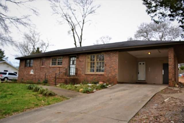 621 Hillside Drive, Cedartown, GA 30125 (MLS #6681691) :: Charlie Ballard Real Estate