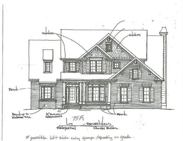 118 Gray Dove Way, Dallas, GA 30132 (MLS #6681696) :: Charlie Ballard Real Estate