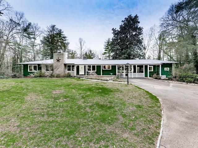 1016 Laurel Lake Drive, Ball Ground, GA 30107 (MLS #6681704) :: Path & Post Real Estate