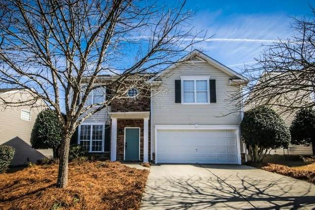 405 Cobalt Valley Lane, Canton, GA 30114 (MLS #6681706) :: The Cowan Connection Team