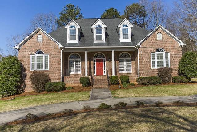 38 Dover Road SE, Rome, GA 30161 (MLS #6681713) :: North Atlanta Home Team