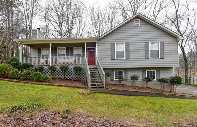 71 Park Lane, Dallas, GA 30157 (MLS #6681714) :: Charlie Ballard Real Estate