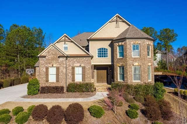 2594 Heltonwood Court, Buford, GA 30519 (MLS #6681715) :: North Atlanta Home Team