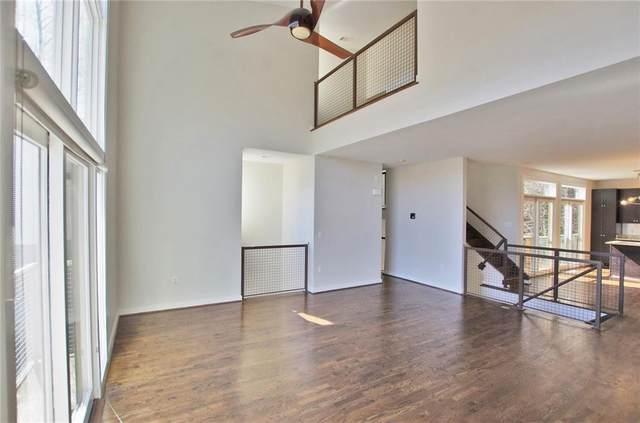 1374 Stirling Circle NW, Atlanta, GA 30318 (MLS #6681716) :: Path & Post Real Estate
