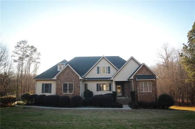 356 Plantation Crossing, Nicholson, GA 30565 (MLS #6681717) :: North Atlanta Home Team