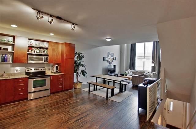 1272 Ponti Mews NW, Atlanta, GA 30318 (MLS #6681719) :: Good Living Real Estate