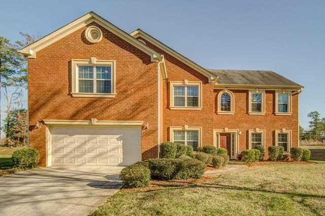 30 Cowan Ridge, Covington, GA 30016 (MLS #6681728) :: North Atlanta Home Team