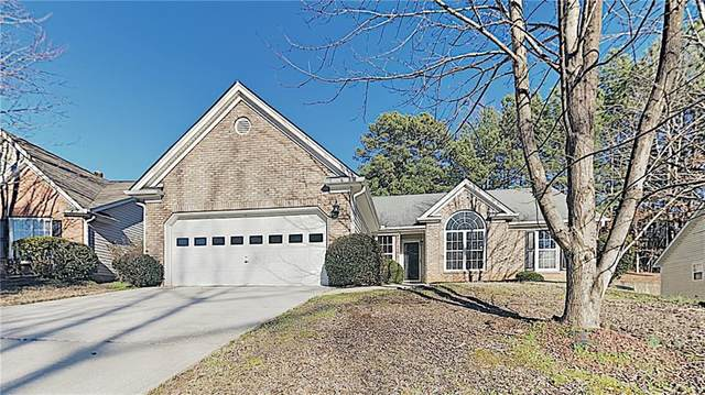 8812 Lake Road, Union City, GA 30291 (MLS #6681750) :: RE/MAX Paramount Properties