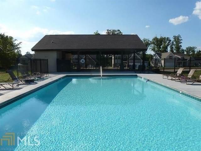 4331 Highland Gate Parkway, Gainesville, GA 30506 (MLS #6681754) :: RE/MAX Prestige