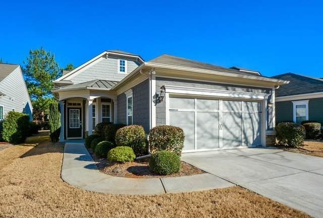 6292 Ivy Stone Way, Hoschton, GA 30548 (MLS #6681759) :: North Atlanta Home Team