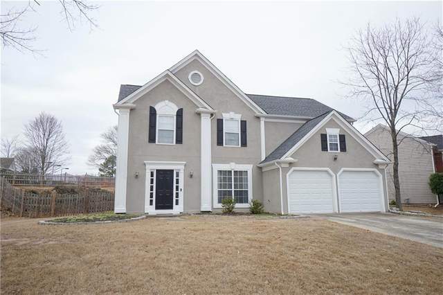 3295 Lakeheath Drive, Cumming, GA 30041 (MLS #6681774) :: Kennesaw Life Real Estate