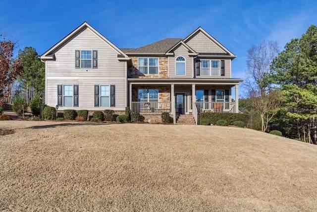 1013 Richmond Place Way, Loganville, GA 30052 (MLS #6681780) :: North Atlanta Home Team