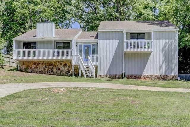 3051 Gant Quarters Circle, Marietta, GA 30068 (MLS #6681783) :: North Atlanta Home Team