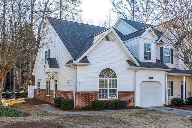 990 Pike Forest Drive, Lawrenceville, GA 30045 (MLS #6681791) :: North Atlanta Home Team