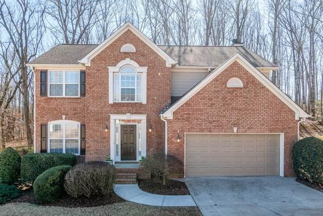 270 Beckenham Walk Drive, Dacula, GA 30019 (MLS #6681795) :: Path & Post Real Estate