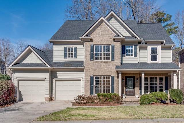1113 Hidden Spirit Trail, Lawrenceville, GA 30045 (MLS #6681804) :: North Atlanta Home Team