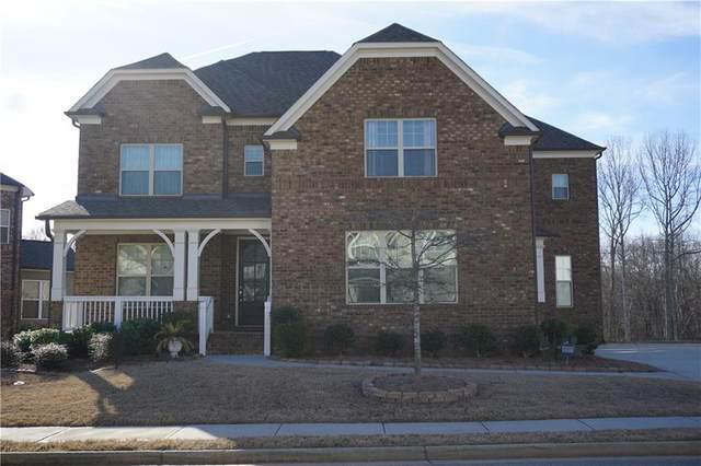 2729 Longacre Park Way, Lawrenceville, GA 30044 (MLS #6681819) :: North Atlanta Home Team